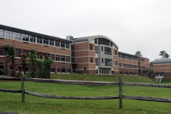 seven bridges middle school