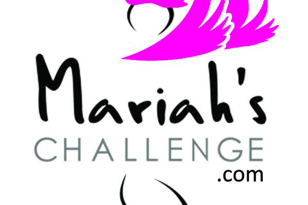 Mariah's Challenge Golfer Logo