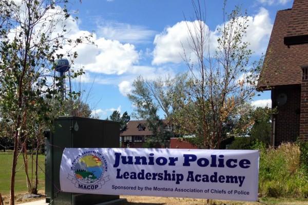mt jr police academy