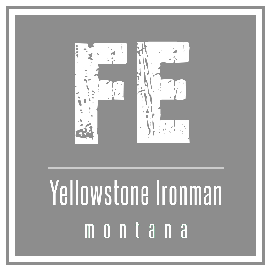 Yellowstone Ironman