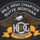 Mile High Harley Davidson Chapter HOG