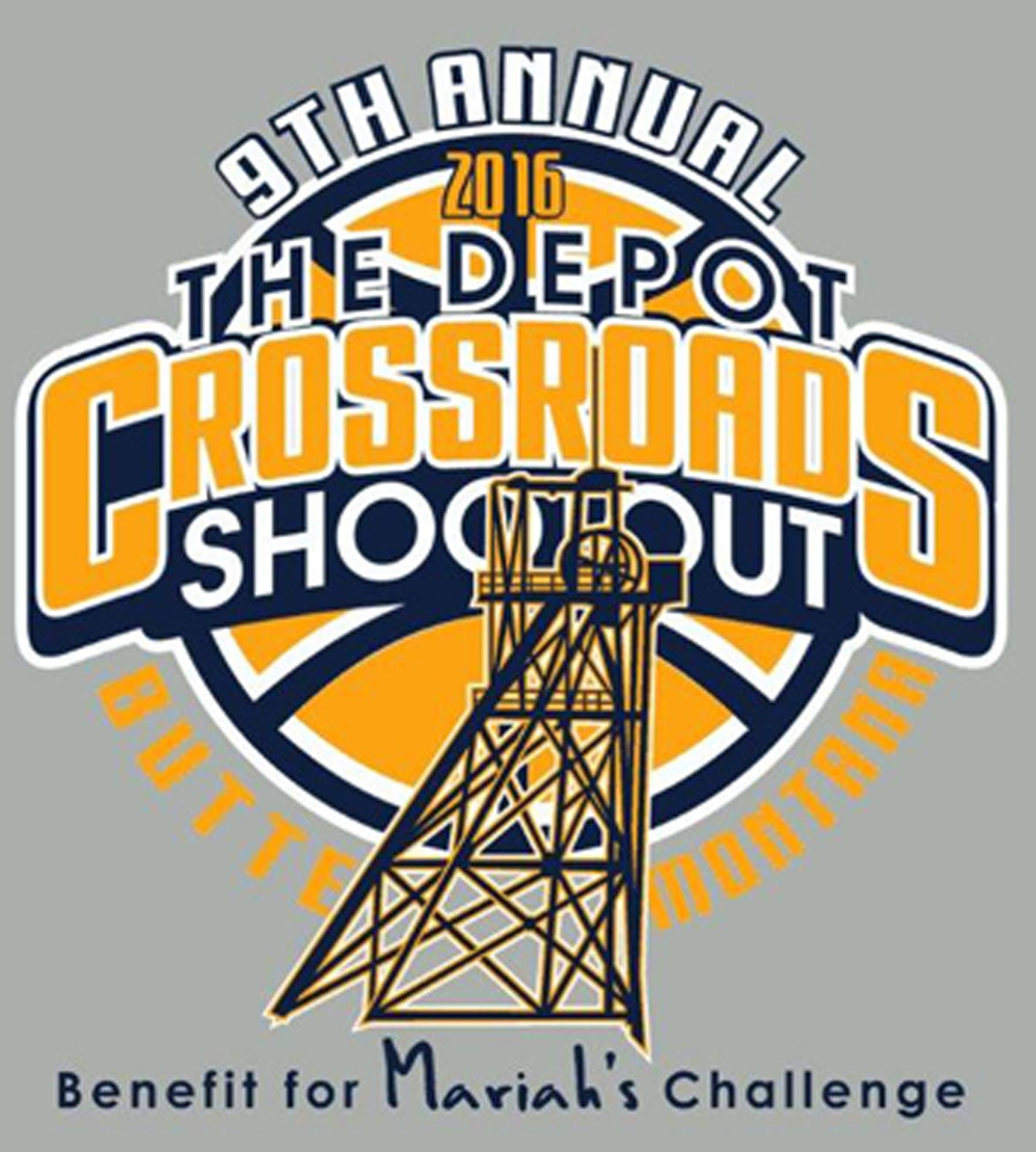 2016 Crossroads Shootout